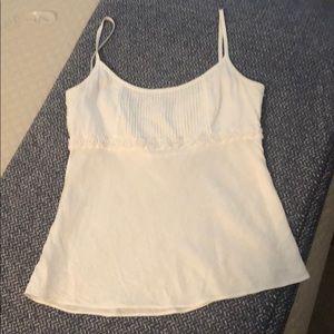 JCrew linen top